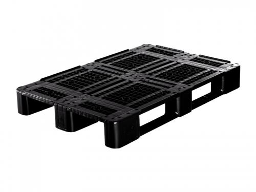 Plastic pallet IKP 1208 – 1200x800