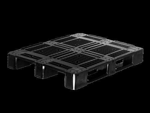 Plastic pallet IKP 1213 – 1200x1000